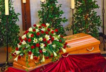 The Ultimate Guide To Sending Funeral Flowers